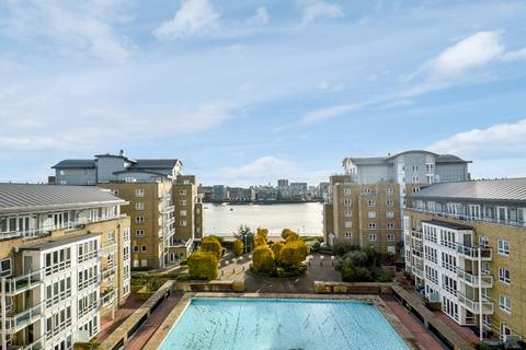 1 bedroom flat for sale - St. Davids Square, Canary Wharf E14