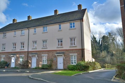 3 bedroom townhouse for sale - Harwood Close, Codmore Hill, Pulborough