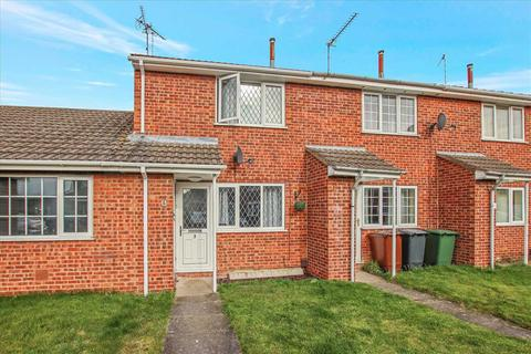 2 bedroom terraced house for sale - Dunmore Close, Lincoln, Lincoln