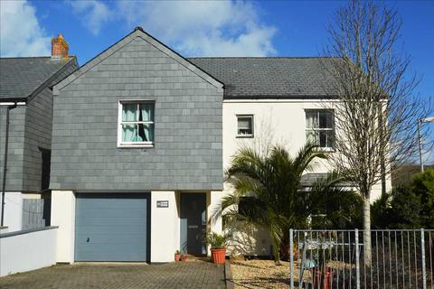4 bedroom detached house for sale - PONSANOOTH