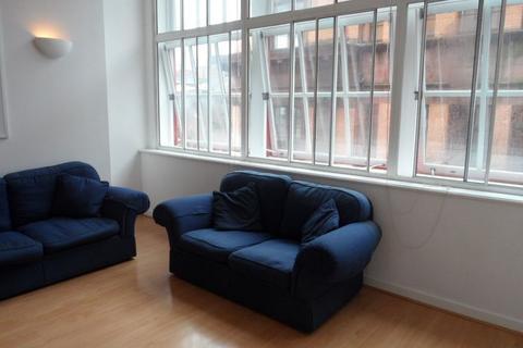 1 bedroom apartment for sale - Lancaster 80, 80 Princess Street, City Centre