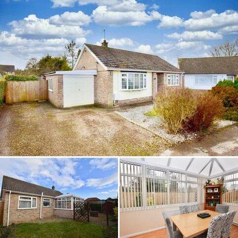 2 bedroom detached bungalow for sale - Percy Road, Pocklington