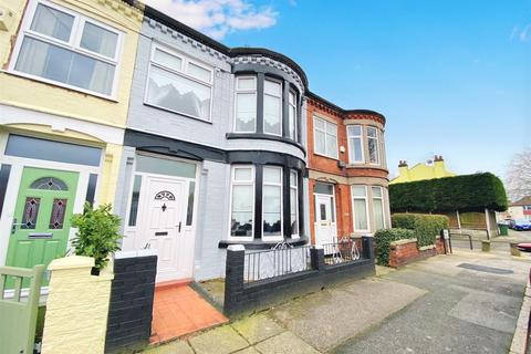 3 bedroom terraced house for sale - Inigo Road, Old Swan, Liverpool