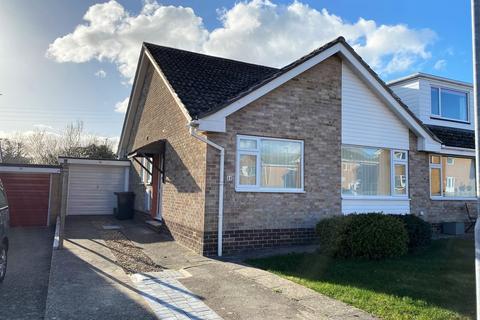 2 bedroom semi-detached bungalow for sale - Riverdale, Seaton