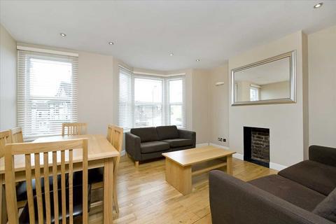 3 bedroom apartment to rent - Dawes Road, Fulham