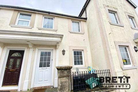 2 bedroom terraced house to rent - Cadogan Close, Johnston, Haverfordwest, Pembrokeshire. SA62 3QN