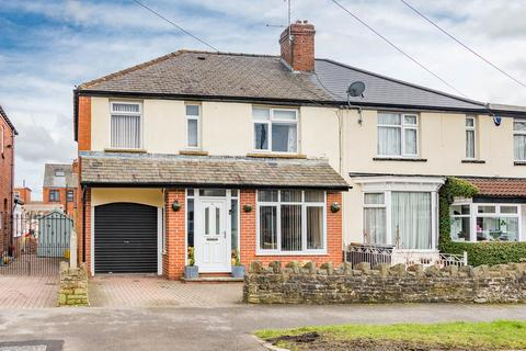 4 bedroom semi-detached house for sale - Robert Road, Meadow Head