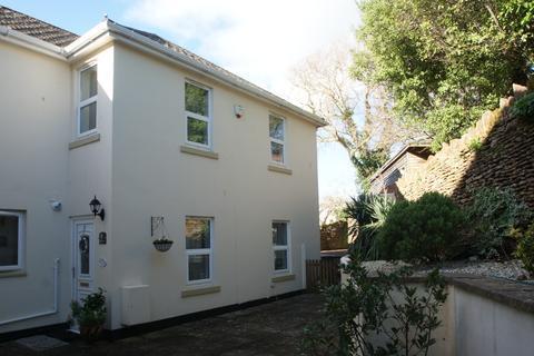 3 bedroom semi-detached house for sale - Carlton Manor   Roundham Road   TQ4 6EZ