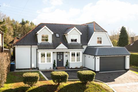 4 bedroom detached house for sale - Horsham Road, Handcross