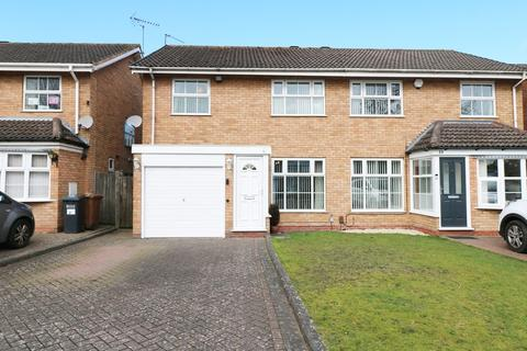 3 bedroom semi-detached house for sale - Dunton Hall Road, Shirley
