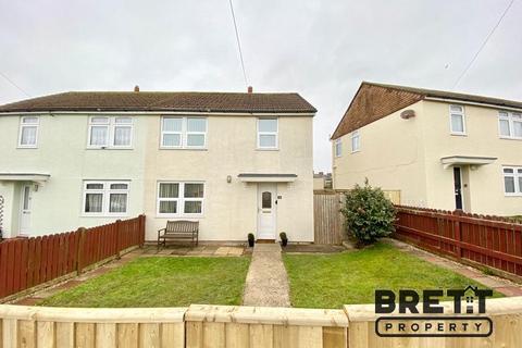 3 bedroom semi-detached house for sale - Richard John Road, Milford Haven, Pembrokeshire. SA73 2PL