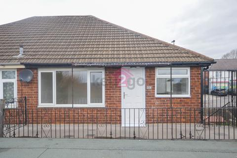 2 bedroom flat for sale - Richmond Road, Richmond, Sheffield