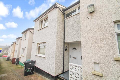 2 bedroom terraced house for sale - Afton Road, Cumbernauld, G67