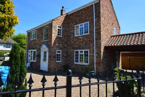 4 bedroom detached house for sale - Heslington Lane, York