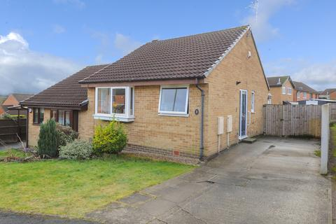 2 bedroom semi-detached bungalow for sale - Dalvey Way, New Whittington, Chesterfield