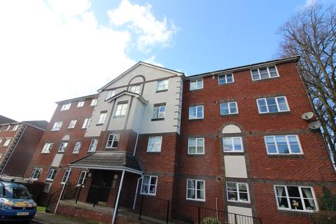2 bedroom apartment to rent - Buckingham Court, Darlington