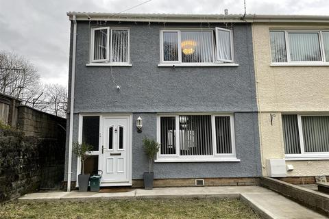 3 bedroom semi-detached house for sale - Brynteg, Clydach, Swansea