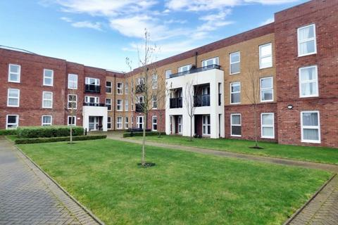 1 bedroom ground floor flat for sale - Humphrey Court, The Oval, Stafford