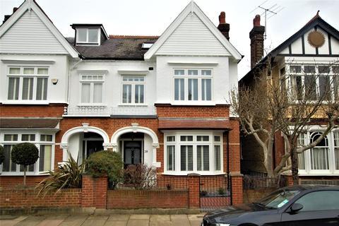 4 bedroom semi-detached house for sale - Maze Road, Kew, Surrey, TW9