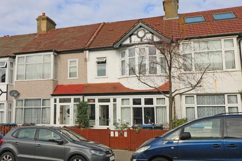 3 bedroom terraced house to rent - Meadvale Road, Croydon