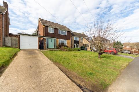 3 bedroom detached house for sale - Ellenbridge Way, South Croydon