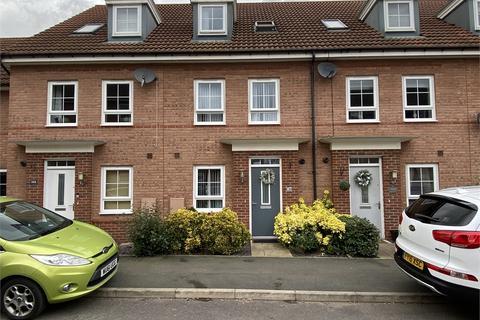 3 bedroom terraced house for sale - Goldstraw Lane, Fernwood, Newark, Nottinghamshire.