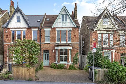 5 bedroom semi-detached house for sale - Auckland Road, Crystal Palace