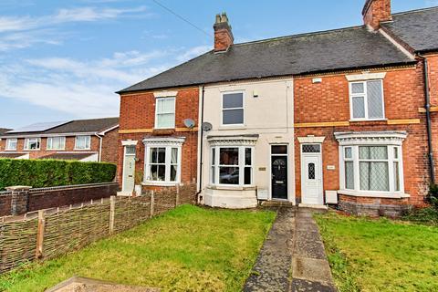 2 bedroom terraced house for sale - Glascote Road, Glascote