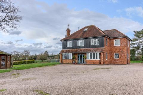 3 bedroom detached house for sale - Gresley House, Popes Lane, Astwood Bank, Redditch, B96 6DL