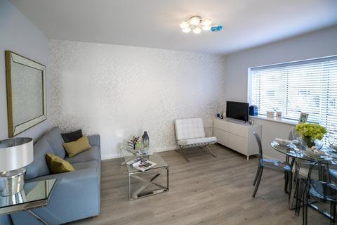 2 bedroom flat for sale - 17 Moulsham Lodge, Chelmsford, CM2 9EL