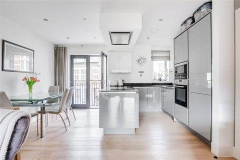 2 bedroom flat for sale - McCoy House, 1 Shorrolds Road, London