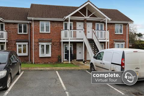 1 bedroom apartment for sale - Mill Close, Newton Abbot