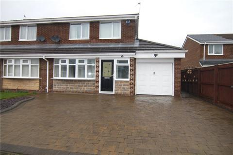 3 bedroom semi-detached house to rent - Featherstone Road, Newton Hall, Durham, DH1