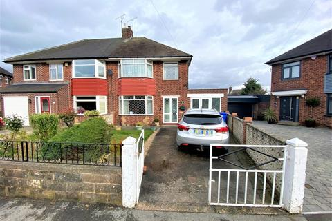 3 bedroom semi-detached house for sale - Rocher Grove, Grenoside, Sheffield