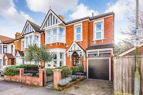 5 bedroom semi-detached house for sale - Woodlands Avenue, Aldersbrook, E11