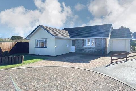 3 bedroom bungalow for sale - Delabole