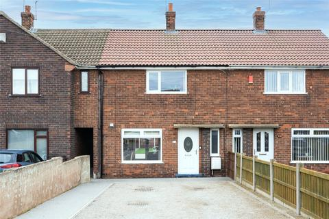 2 bedroom terraced house for sale - Borrowdale Drive, Castleford, West Yorkshire, WF10