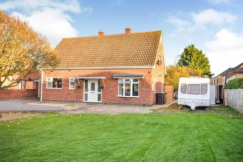 3 bedroom detached house for sale - Main Street, Kirby Bellars, Melton Mowbray