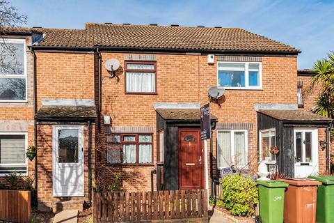 2 bedroom terraced house for sale - Ropemaker Road, Surrey Quays
