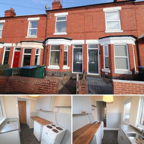 2 bedroom terraced house for sale - Stanway Road, Coventry