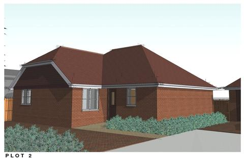 2 bedroom bungalow for sale - Compton Place, Pack Lane, Basingstoke, Hampshire, RG22
