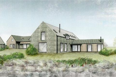 Land for sale - Ardgeith Steading Development, Strathdon, Aberdeenshire, AB36