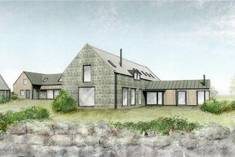 Land for sale - House Site At Ardgeith Steading, Strathdon, Aberdeenshire, AB36