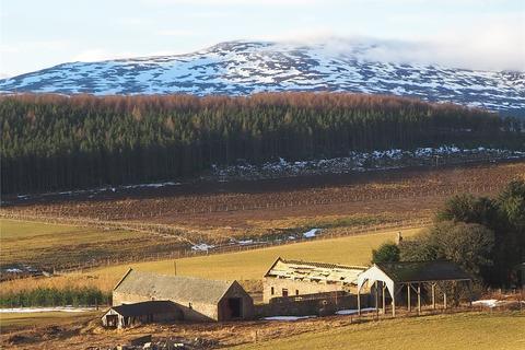 Land for sale - Ardgeith Steading, Strathdon, Aberdeenshire, AB36