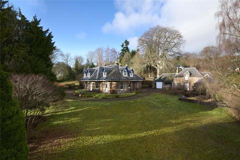 6 bedroom detached house for sale - Eaglestone, Strathpeffer, Highland, IV14
