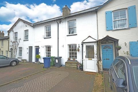 2 bedroom terraced house to rent - Cambridge Road, Wimpole