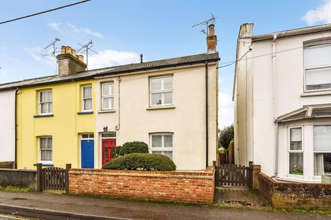 3 bedroom end of terrace house for sale - Victoria Road, Alton, Hampshire