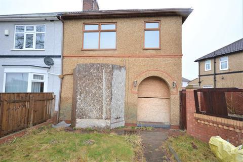 3 bedroom semi-detached house for sale - Yarm Road, Darlington, DL1 1EF