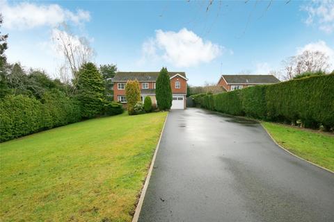 5 bedroom detached house for sale - Darras Road, Darras Hall, Ponteland, Newcastle Upon Tyne, NE20
