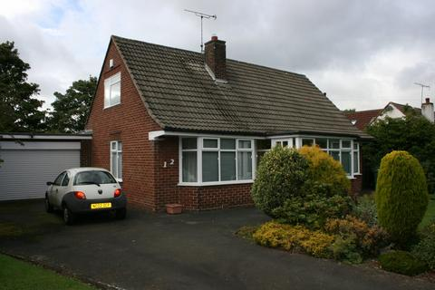 3 bedroom bungalow to rent - Burnside, Darras Hall, Ponteland, Newcastle Upon Tyne, NE20